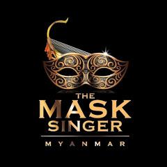 The Mask Singer Myanmar Official