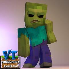 VT Minecraft Animation