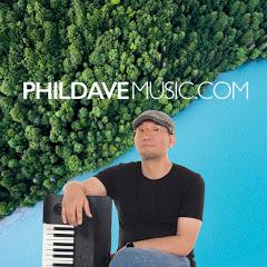 [피아노코드/피아노악보/피아노반주]PhilDaveMUSIC