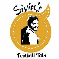 Sivin's Football Talk