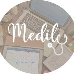 MediLu: aprende medicina fácil