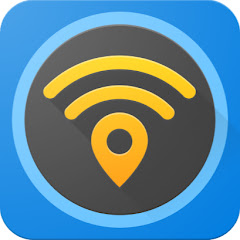 WiFi Map - Free Internet WiFi Passwords & Hotspots