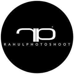 Rahul Photoshoot