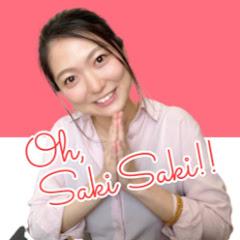 Oh, Saki Saki!!