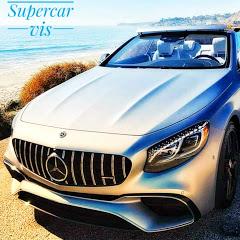 Supercar Vis