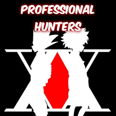 Professional Hunter