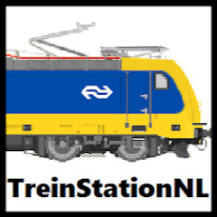 TreinStationNL