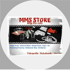 Toko Alat Sulap MeylanMagicShop