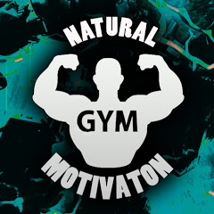 Natural Gym Motivation