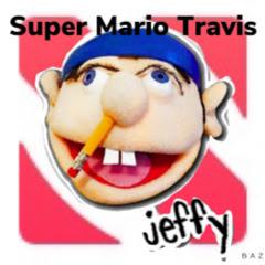 Super Mario travis