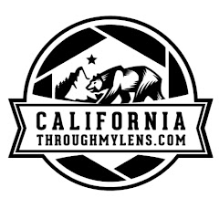 California Through My Lens