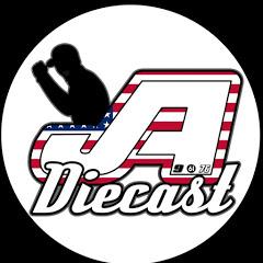 JA Diecasts