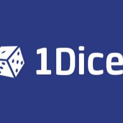 1Dice - Азартная игра с выводом реальных денег