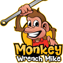 Monkey Wrench Mike