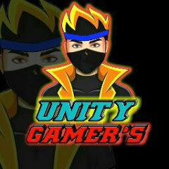 UNITY GAMERS