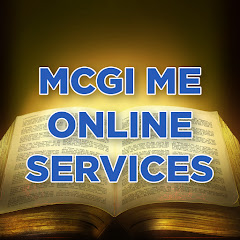 MCGI-ME Services