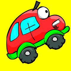 Машинка Вилли - Мультики про Машинки
