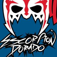 El Escorpion Dorado
