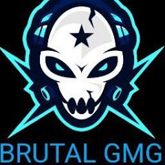 BRUTAL GMG