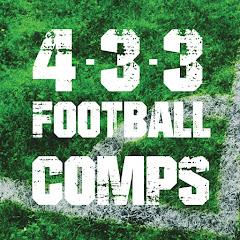 4-3-3 FOOTBALL COMPS