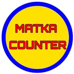 MATKA COUNTER