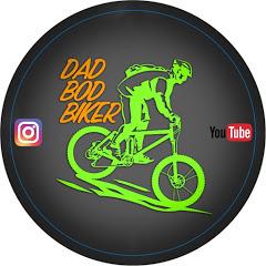 Dad Bod Biker