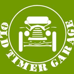 Old Timer Garage