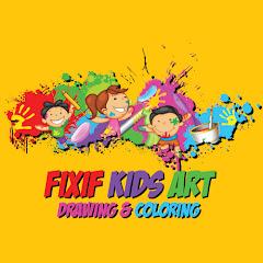 Fixif Kids Art