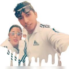 Raha & achraf