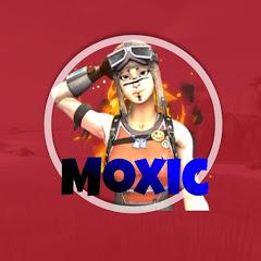 CRX Moxic