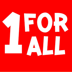 1 for all