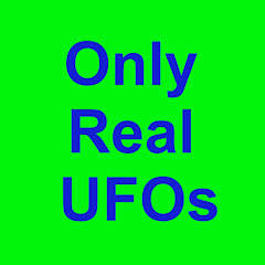 Only Real UFOs