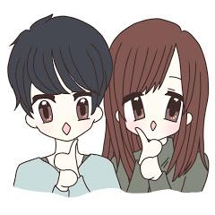 カップルみたいな夫婦チャンネル【イチャスカン】