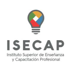 ISECAP (Instituto Superior de Enseñanza y Capacitación Profesional)