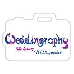 Weddingraphy - Luxury Wedding Photographers