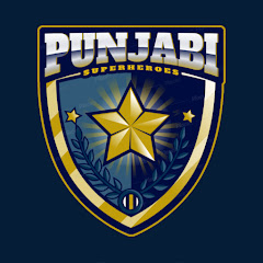 Punjabi SuperHeroes