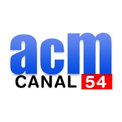ACM Canal 54