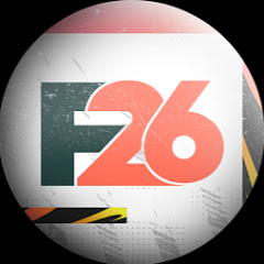 FUTUBER 26