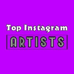 Top Instagram Artists