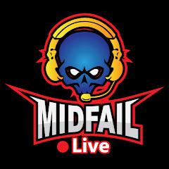 MidfailYT Live