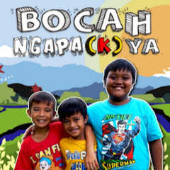 BOCAH NGAPAK YA