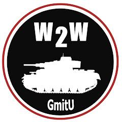 GmitU - Segunda Guerra Mundial