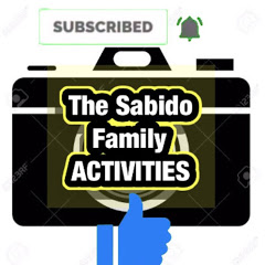 The Sabido Family ACTIVITIES