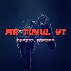 Mr Tuyul yt