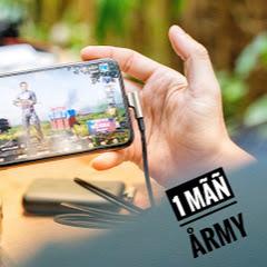 1 Man Army