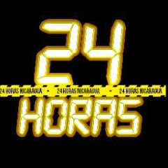 24 HORAS NICARAGUA