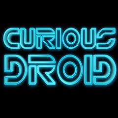 Curious Droid