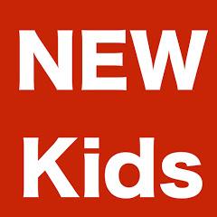 NEW Kids Channel
