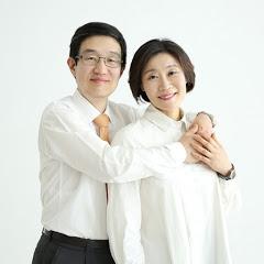 부부목사 Pastor Couple