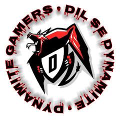 DYNAMITE GAMERS